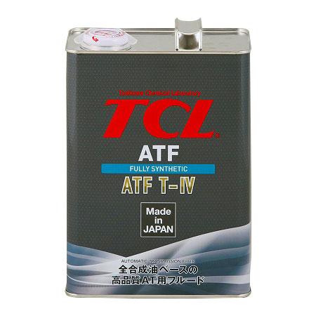 ATF T-IV