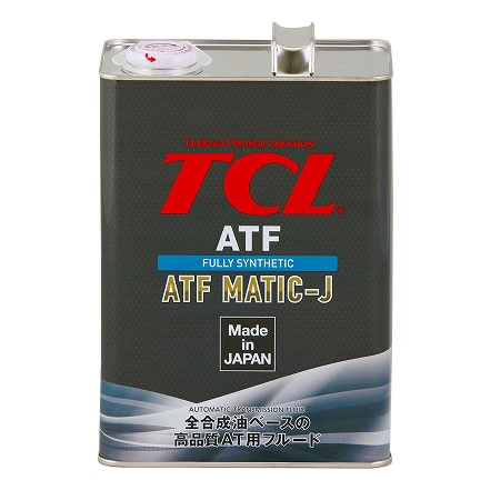 TCL ATF MATIC-J