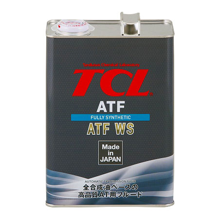 TCL ATF WS