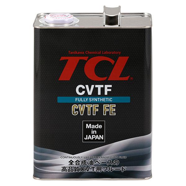 CVTF FE