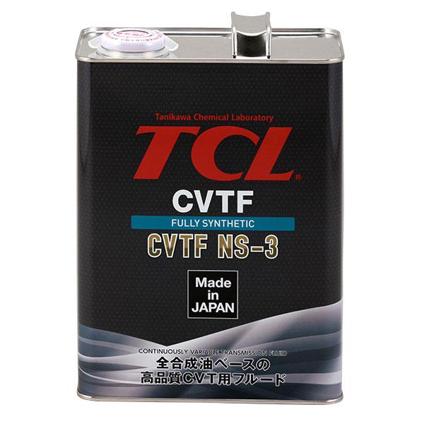 TCL CVTF NS-3