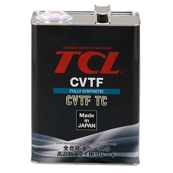 TCL CVTF TC