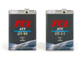 ATF/CVTF